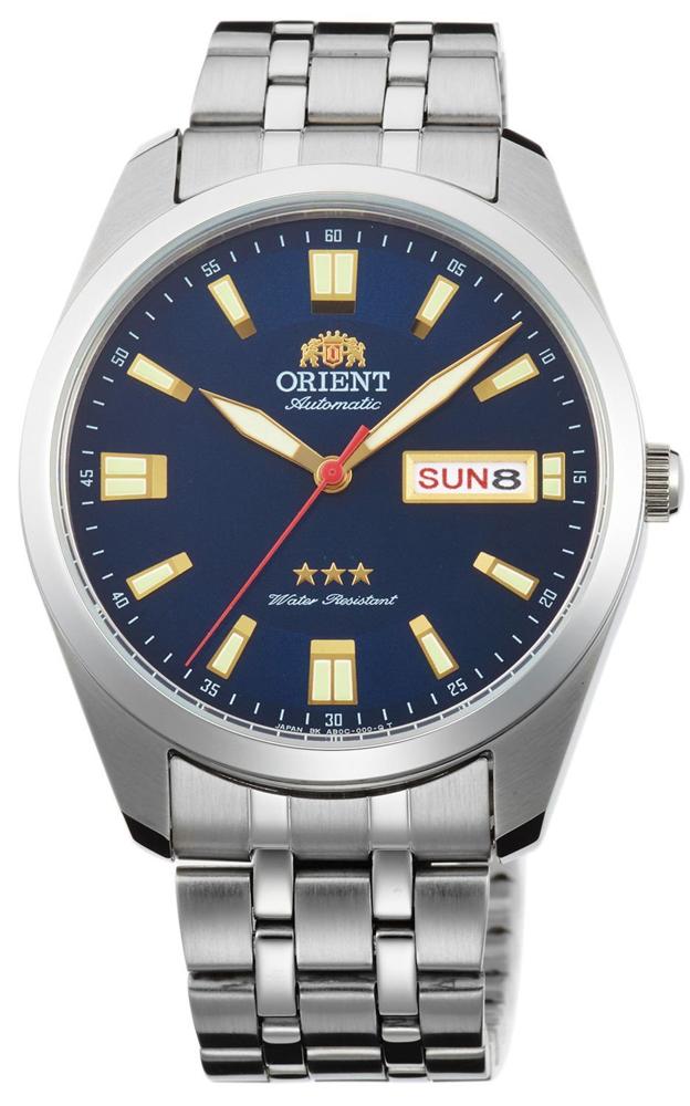 Orient RA-AB0019L19B - zegarek męski