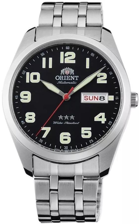 Orient RA-AB0024B19B - zegarek męski