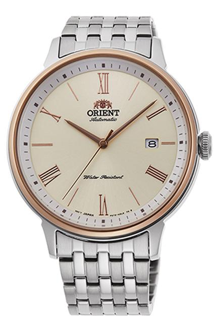 Orient RA-AC0J01S10B - zegarek męski