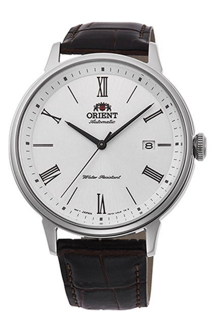 Orient RA-AC0J06S10B - zegarek męski