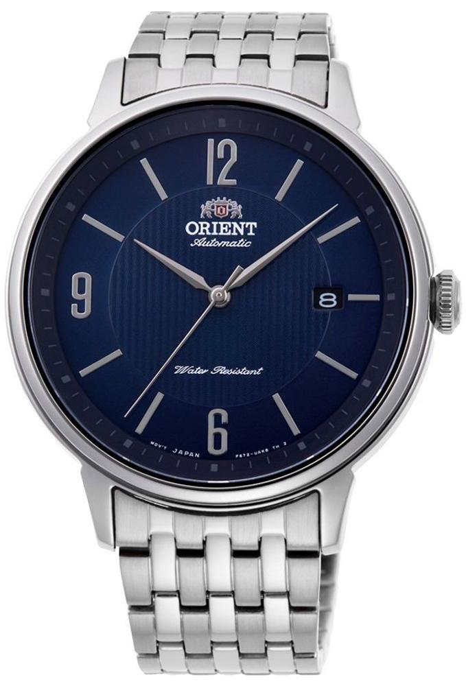Orient RA-AC0J09L10B - zegarek męski