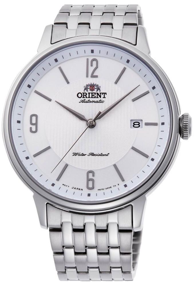 Orient RA-AC0J10S10B - zegarek męski