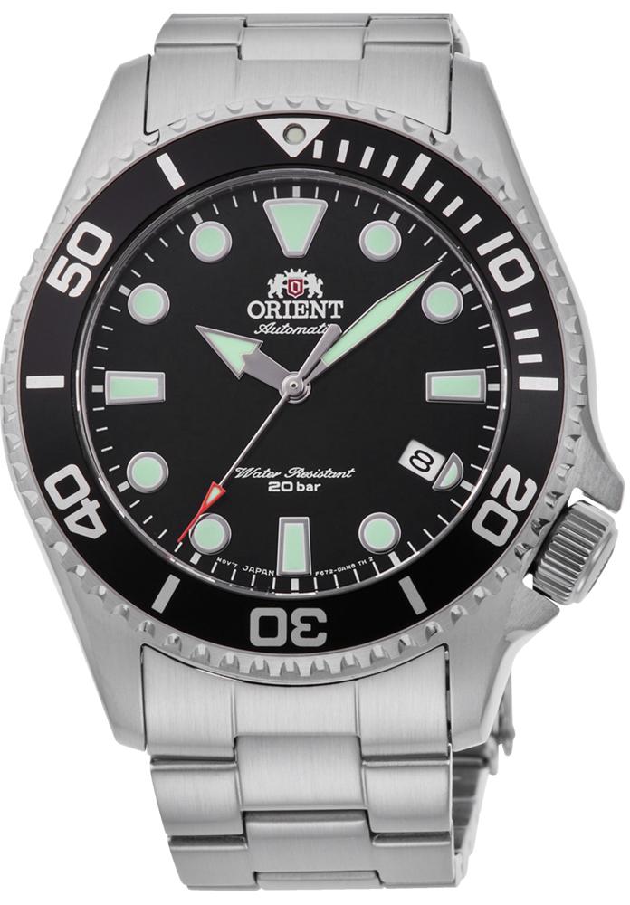 Orient RA-AC0K01B10B - zegarek męski