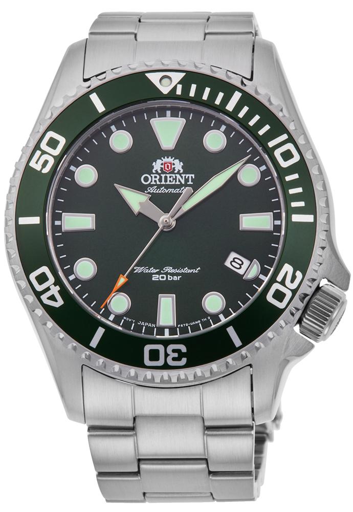 Orient RA-AC0K02E10B - zegarek męski
