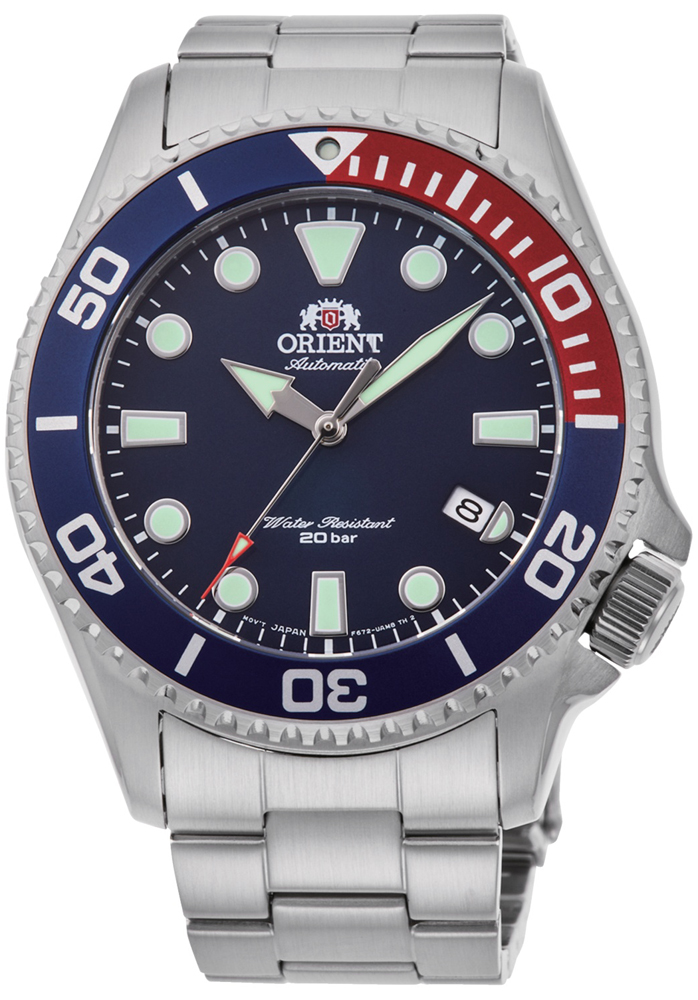 Orient RA-AC0K03L10B - zegarek męski