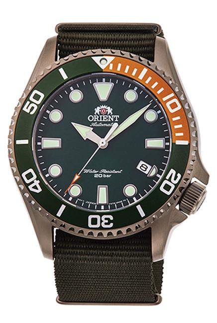 Orient RA-AC0K04E10B - zegarek męski