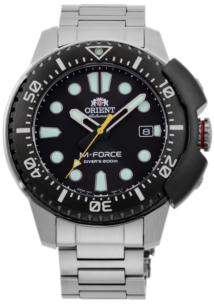 Orient RA-AC0L01B00B - zegarek męski