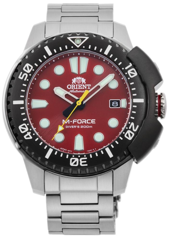 Orient RA-AC0L02R00B - zegarek męski
