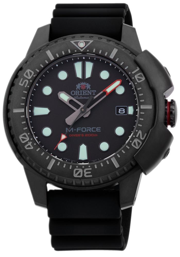 Orient RA-AC0L03B00B - zegarek męski