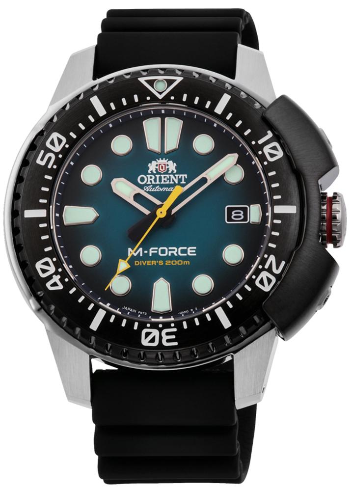 Orient RA-AC0L04L00B - zegarek męski