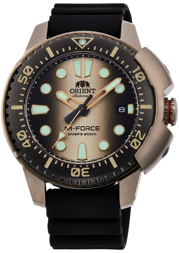 Orient RA-AC0L05G00B - zegarek męski