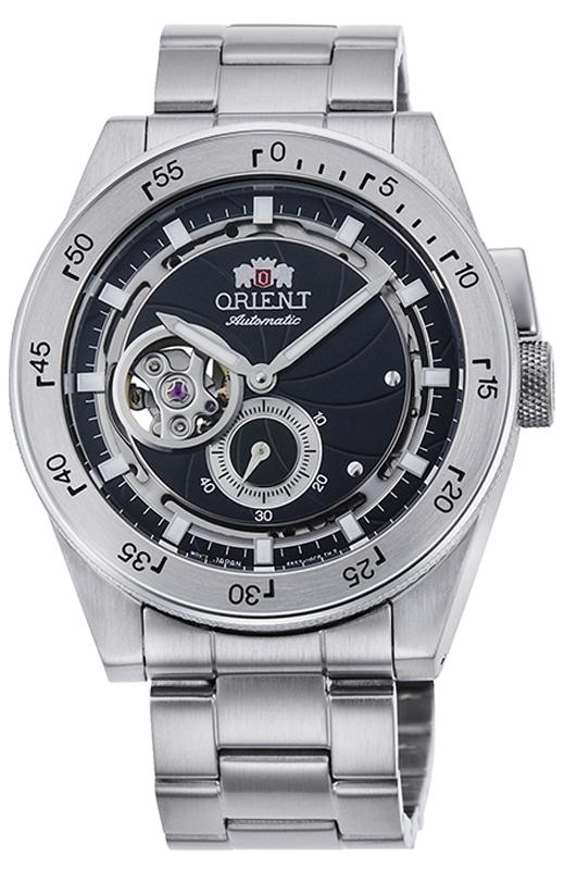 Orient RA-AR0201B10B - zegarek męski