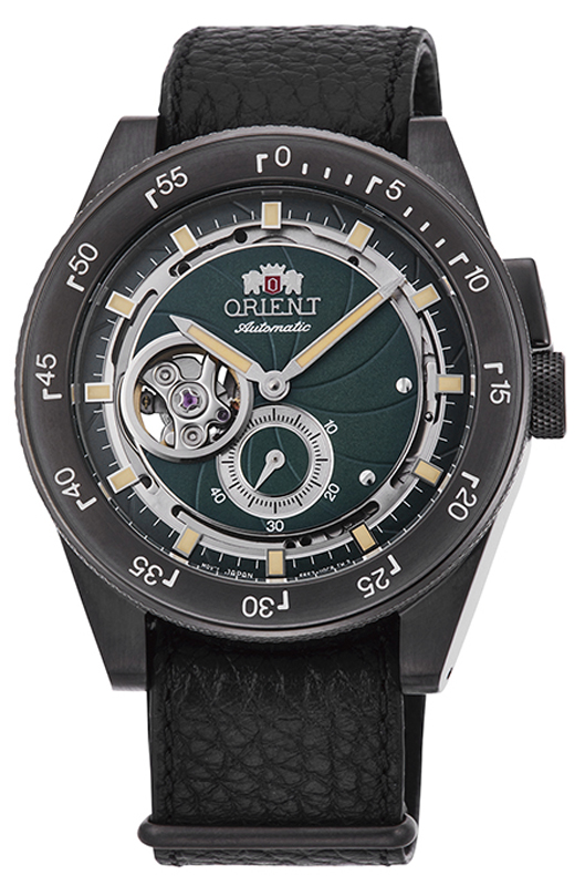 Orient RA-AR0202E10B - zegarek męski