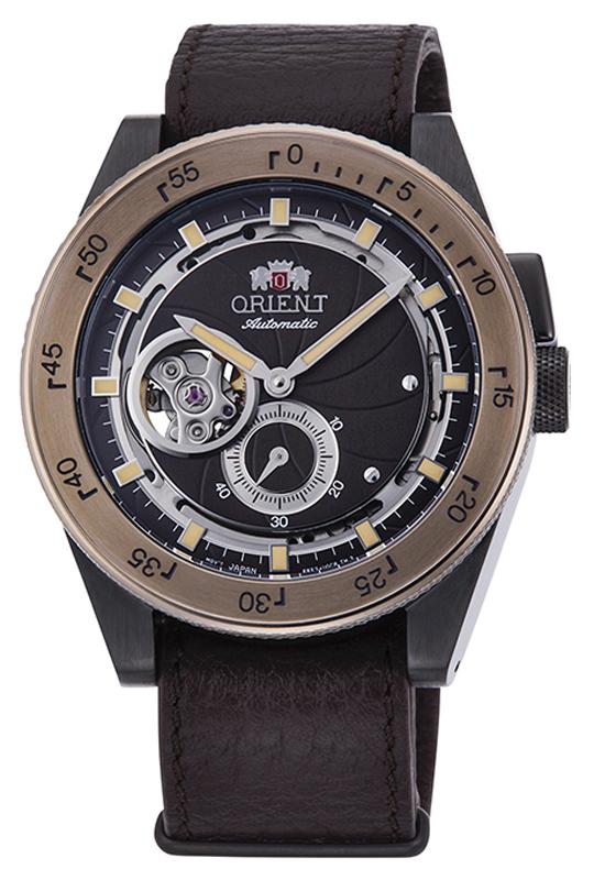 Orient RA-AR0203Y10B - zegarek męski