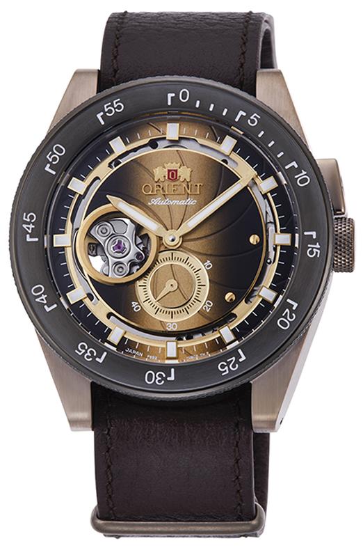 Orient RA-AR0204G00B - zegarek męski