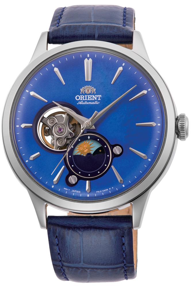Orient RA-AS0103A10B - zegarek męski