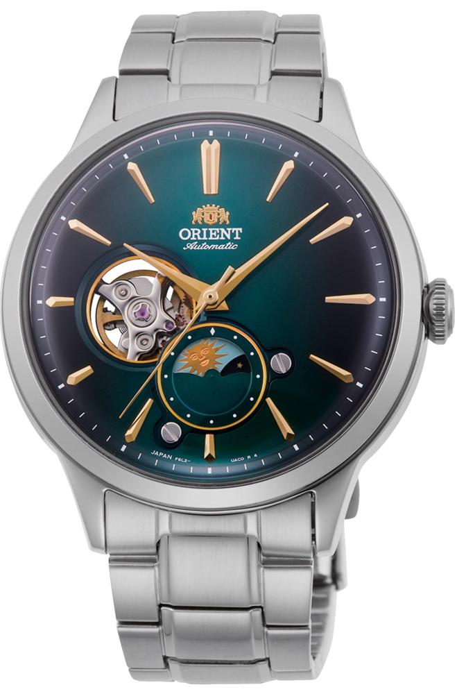 Orient RA-AS0104E00B - zegarek męski