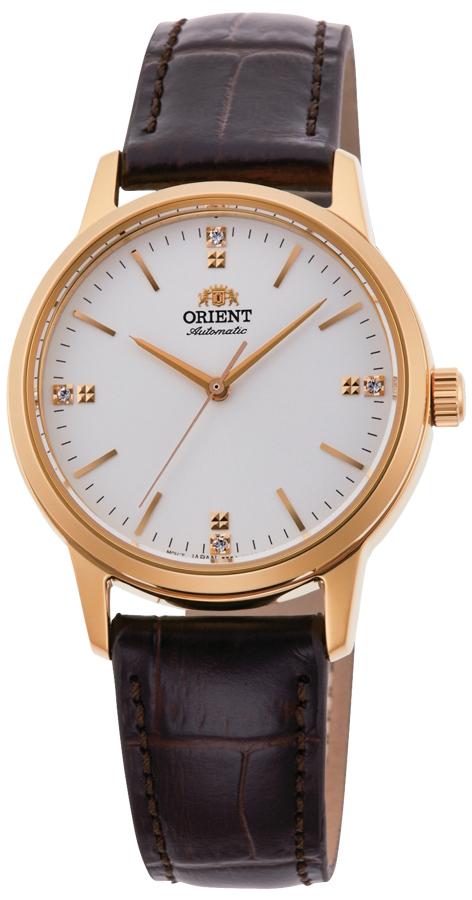 Orient RA-NB0104S10B - zegarek damski