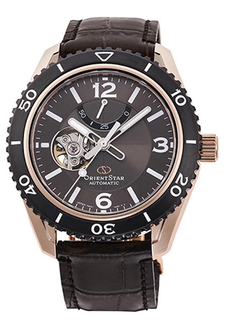 Orient Star RE-AT0103Y00B - zegarek męski
