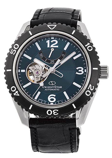 Orient Star RE-AT0104E00B - zegarek męski