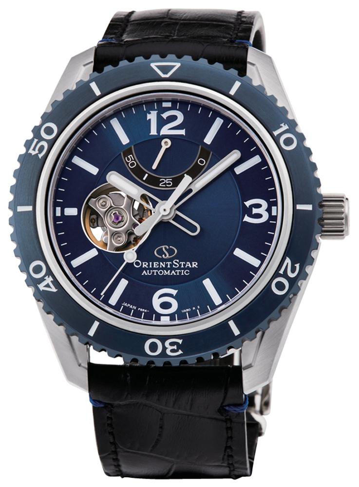 Orient Star RE-AT0108L00B - zegarek męski