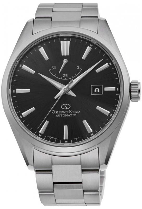 Orient Star RE-AU0402B00B - zegarek męski