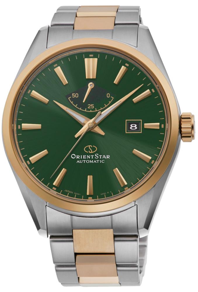 Orient Star RE-AU0405E00B - zegarek męski