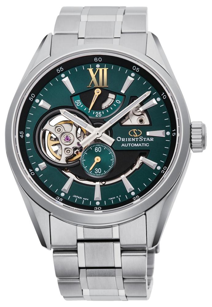 Orient Star RE-AV0114E00B - zegarek męski
