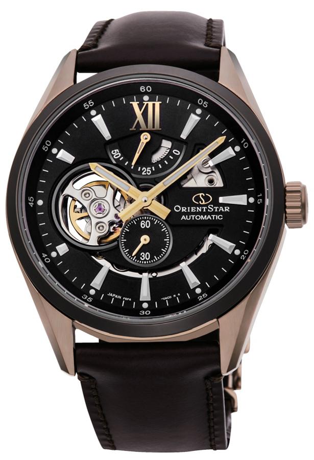 Orient Star RE-AV0115B00B - zegarek męski