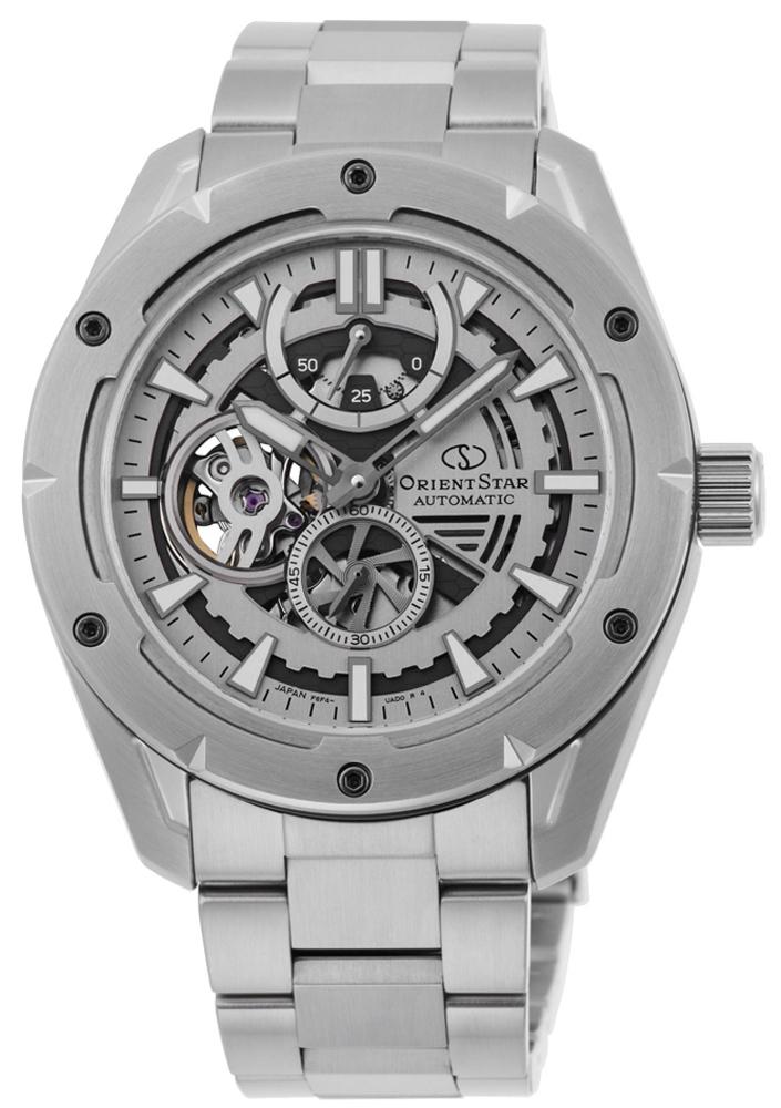 Orient Star RE-AV0A02S00B - zegarek męski