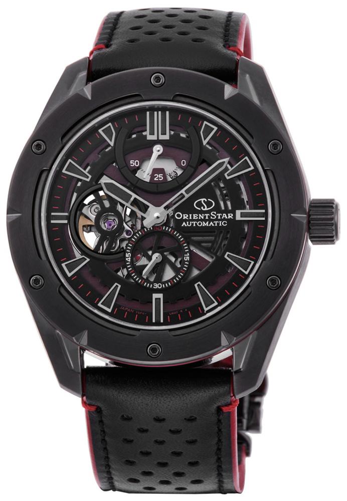 Orient Star RE-AV0A03B00B - zegarek męski