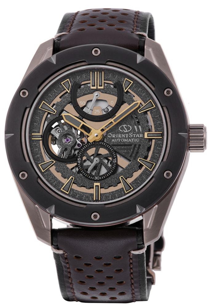 Orient Star RE-AV0A04B00B - zegarek męski