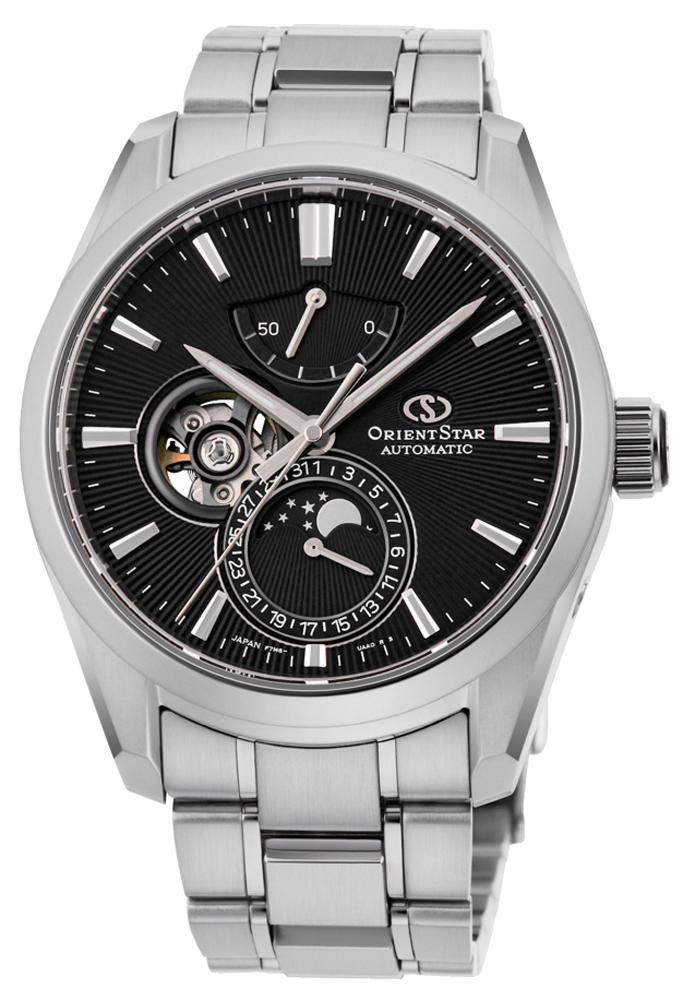 Orient Star RE-AY0001B00B - zegarek męski