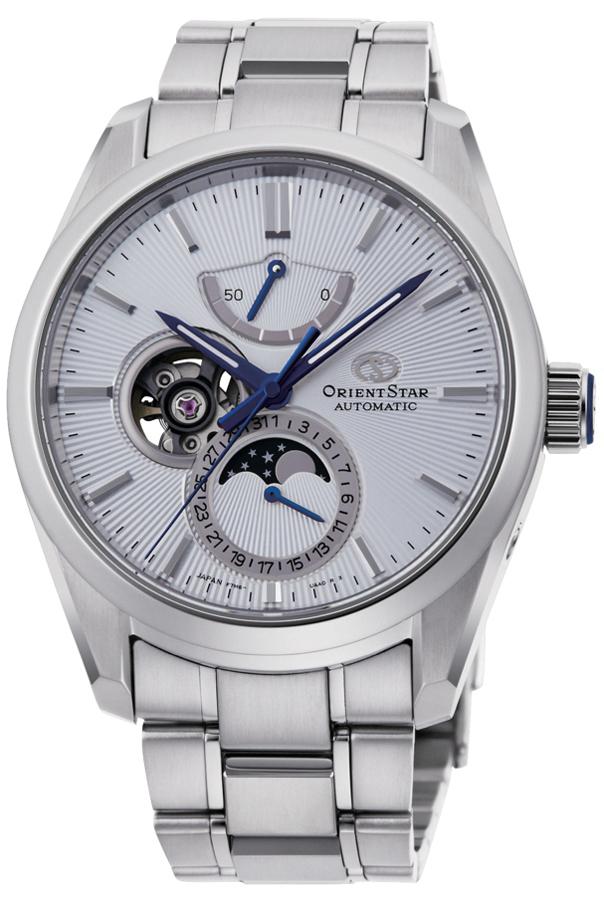 Orient Star RE-AY0002S00B - zegarek męski
