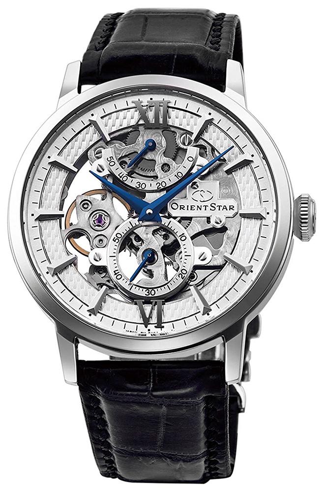 Orient Star RE-DX0001S00B - zegarek męski
