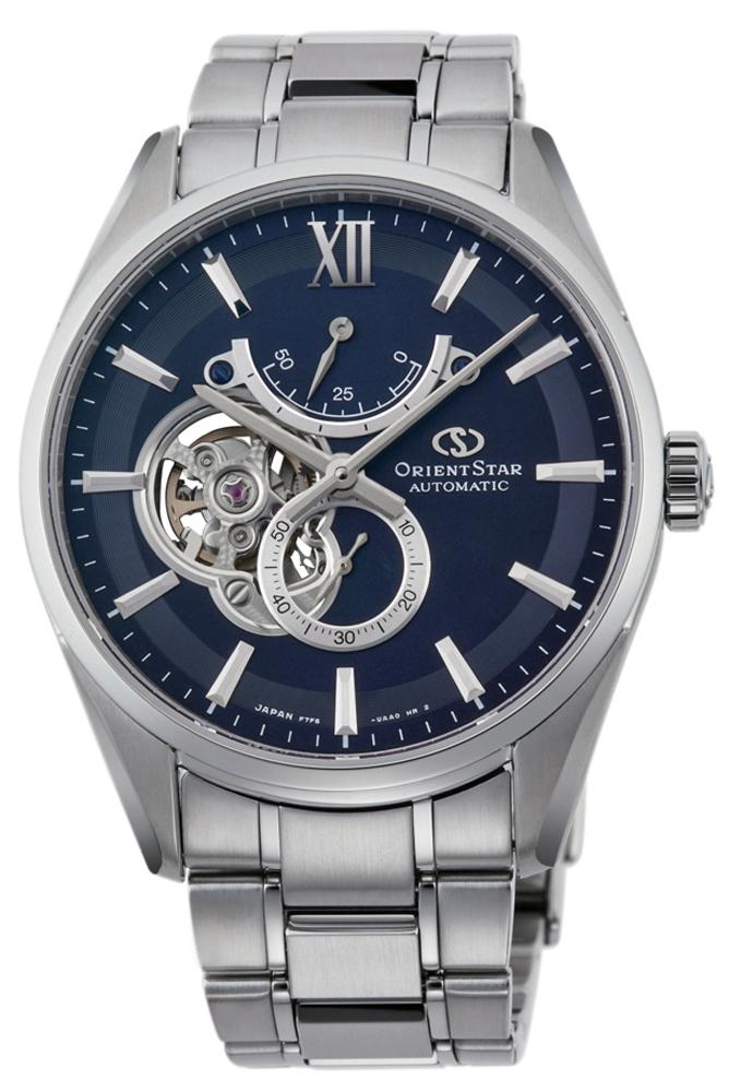 Orient Star RE-HJ0002L00B - zegarek męski