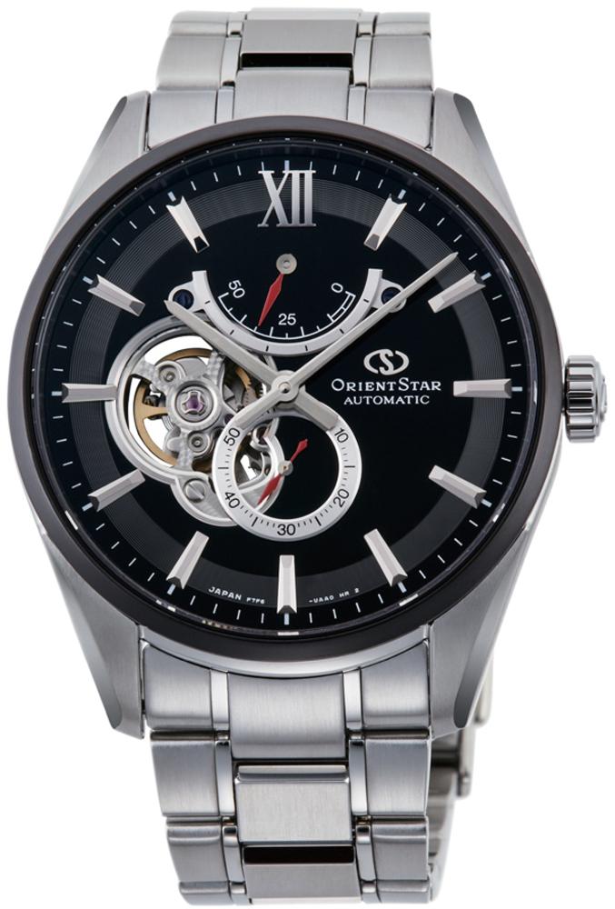 Orient Star RE-HJ0003B00B - zegarek męski