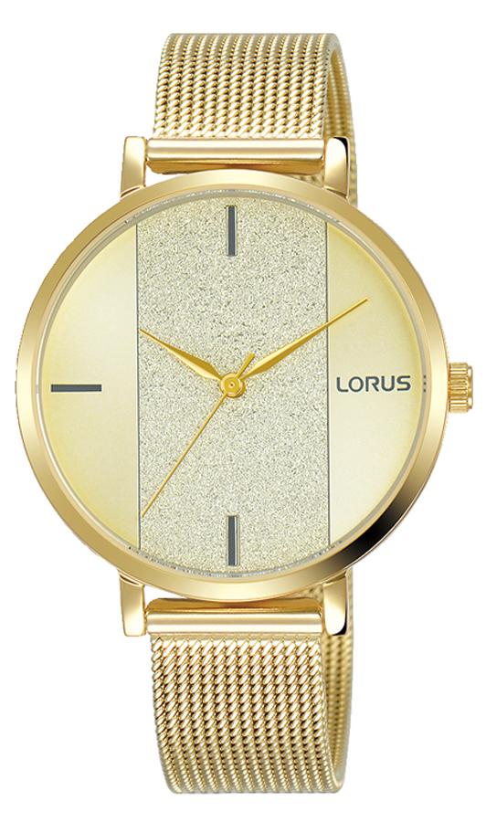 Lorus RG212SX9 - zegarek damski
