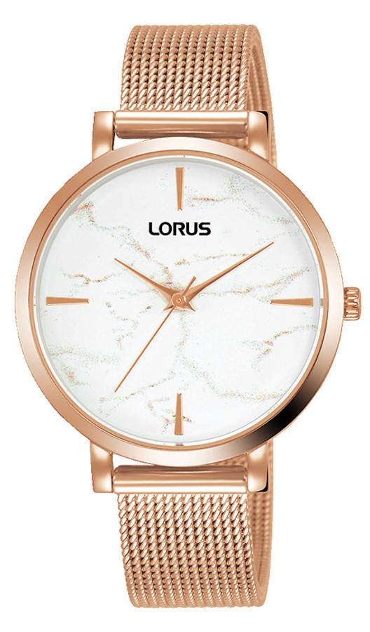 Lorus RG238SX9 - zegarek damski