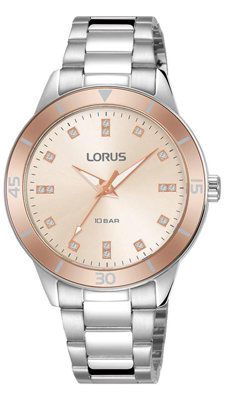 Lorus RG241RX9 - zegarek damski
