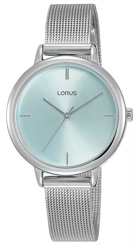 Lorus RG291QX9 - zegarek damski