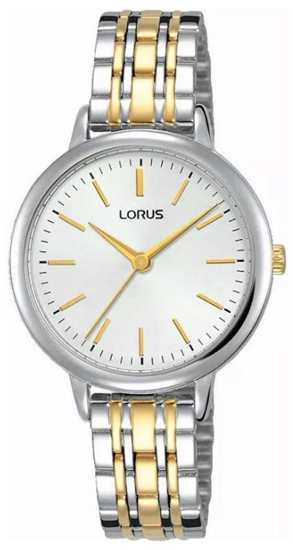 Lorus RG295PX9 - zegarek damski