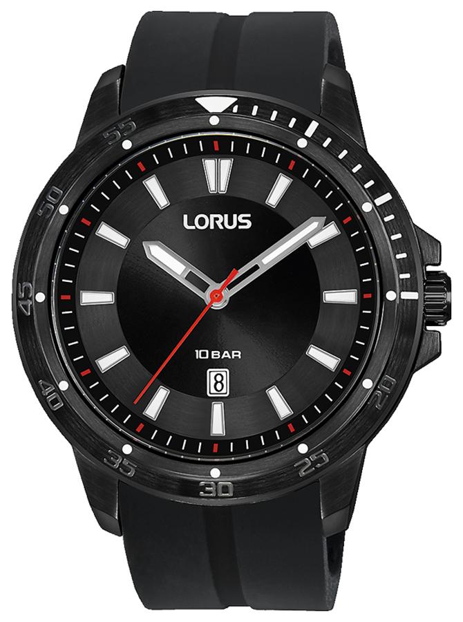 Lorus RH949MX9 - zegarek męski