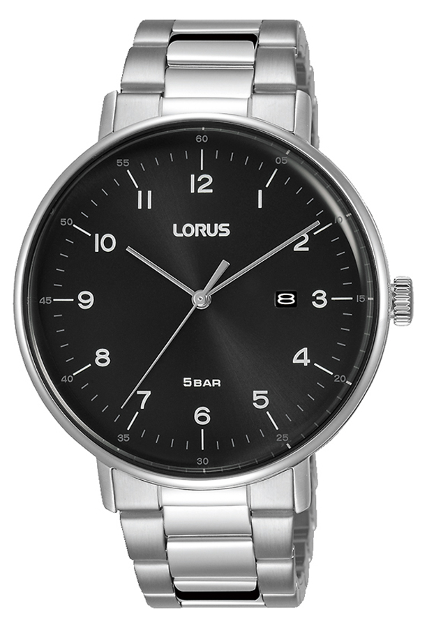 Lorus RH977MX9 - zegarek męski