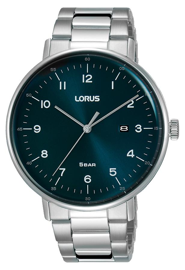 Lorus RH979MX9 - zegarek męski