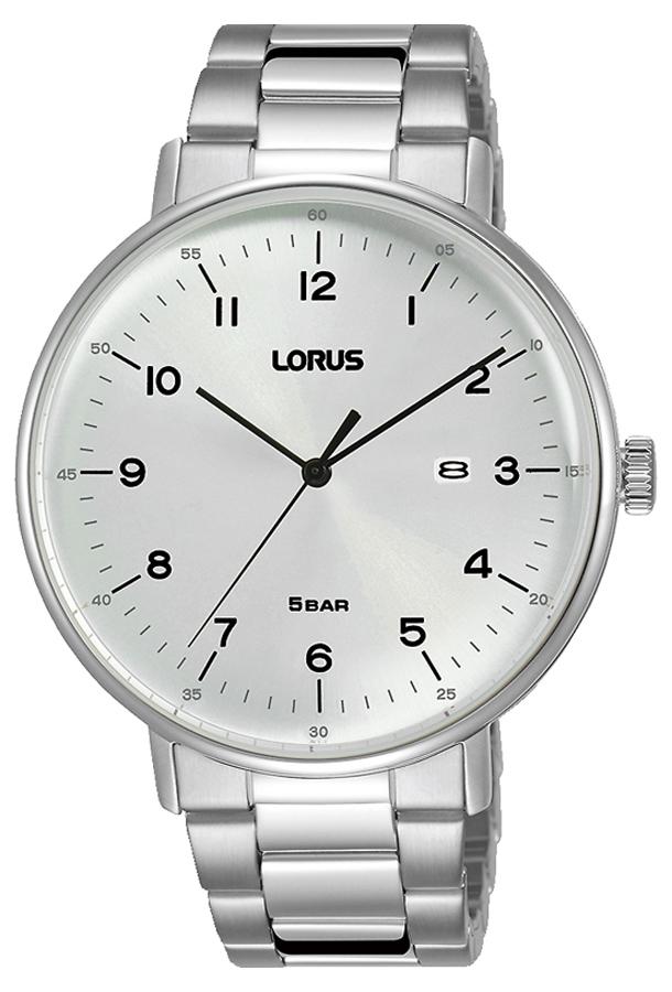 Lorus RH981MX9 - zegarek męski