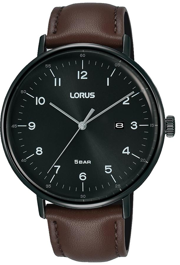 Lorus RH985MX9 - zegarek męski