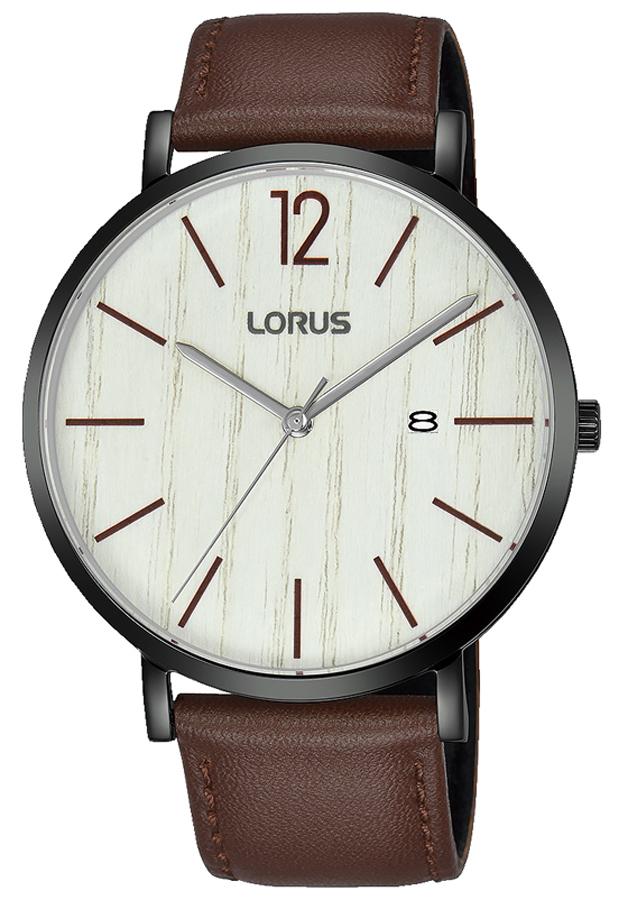 Lorus RH999MX9 - zegarek męski