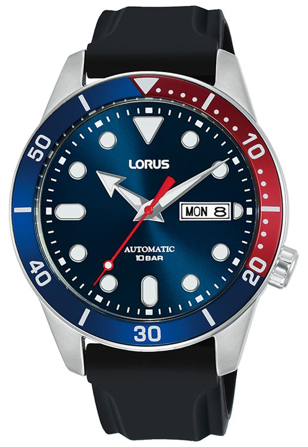 Lorus RL451AX9G - zegarek męski
