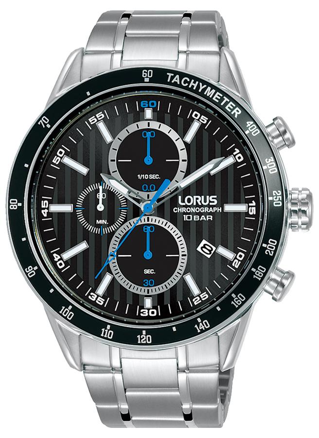 Lorus RM327GX9 - zegarek męski